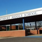 PARENTS OUTRAGED AT TOXIC EXPOSURES  REPORTED AT NORTHPORT MIDDLE SCHOOL