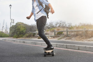 Boosted Boards / Personal Injury