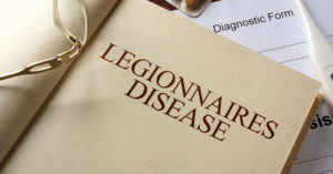 CORONAVIRUS AND LEGIONNARIES HEALTH CONCERNS