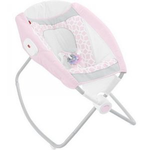 HARFORD, PC INVESTIGATING FISHER-PRICE ROCK n' PLAY SLEEPER