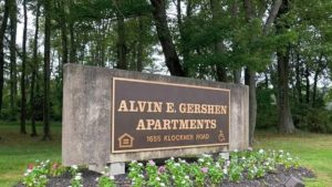 Harford, P.C. Files Legionella  Wrongful Death Lawsuit Against NJ Apartment Complex